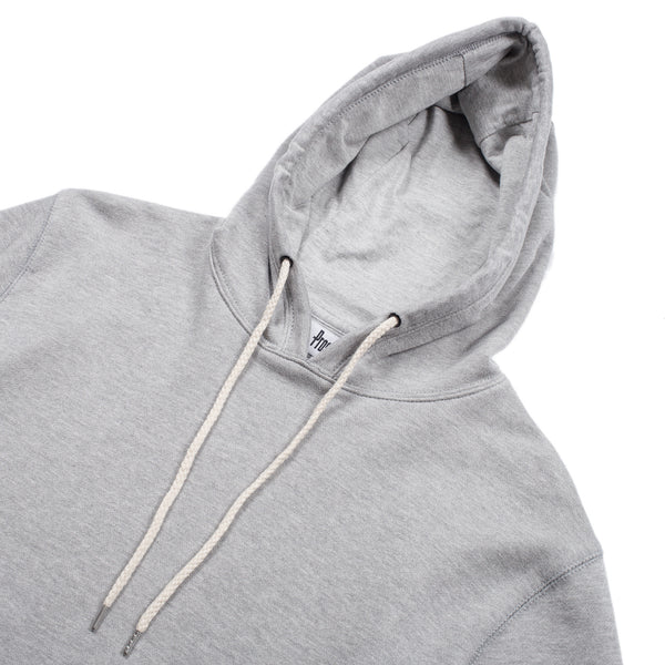Hamilton Hoody (Heather Grey)