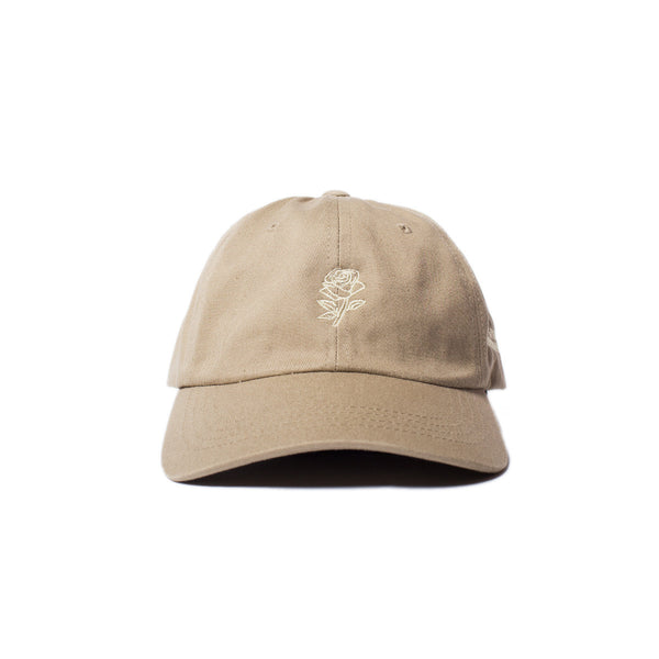 STAY HUMBLE DAD HAT (Khaki)