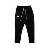 LOVE HATE SWEATS (Black)