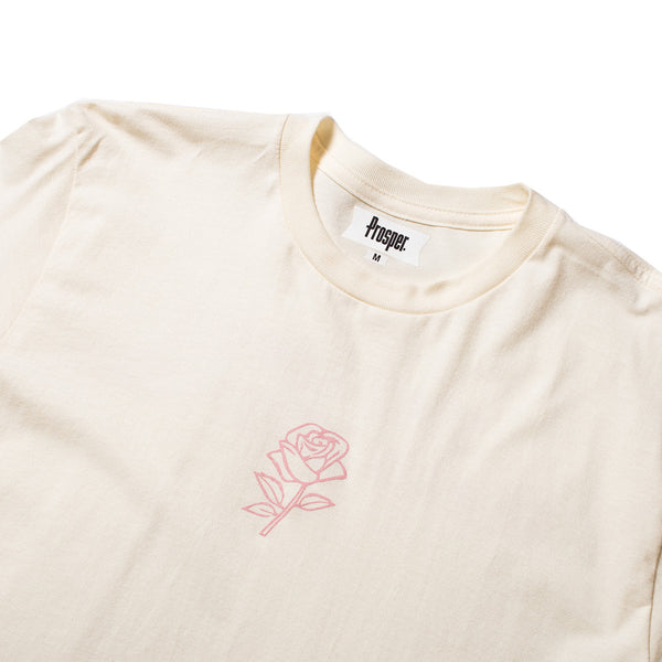 STAY HUMBLE TEE (Cream)