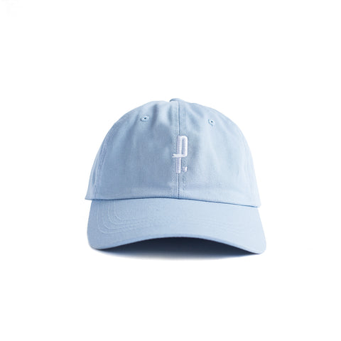Prosper P Dad Hat (Light Blue)