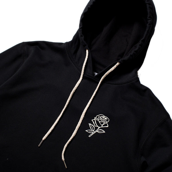 STAY HUMBLE HOODY (Black)