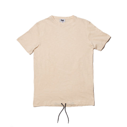 IBLE DRAWSTRING KNIT (Cream)