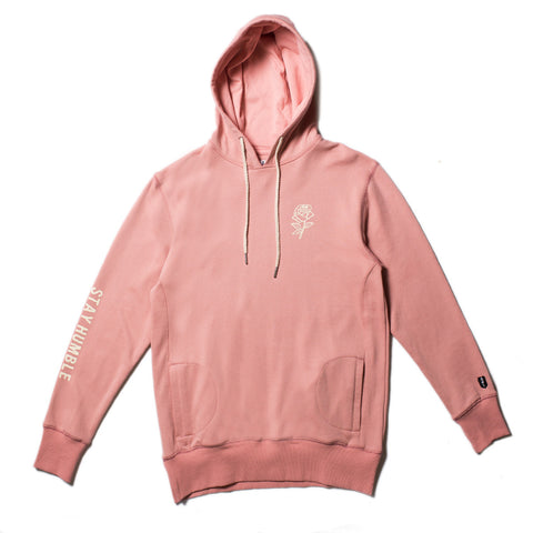 STAY HUMBLE HOODY (Pink)