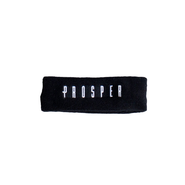 HALO HEADBAND (BLACK)