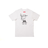 HOME RUNS TEE (WHITE)