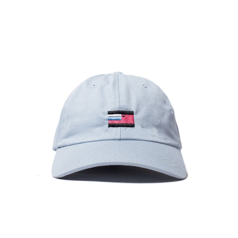 JC FLAG DAD HAT (Light Blue)