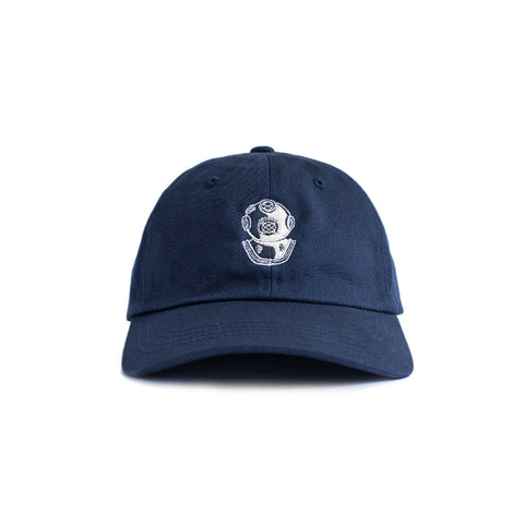 Snead Dad Hat (Navy)