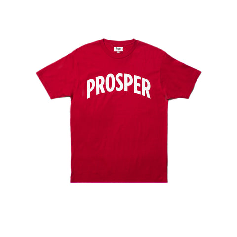 NECESSARY TEE ( Red )