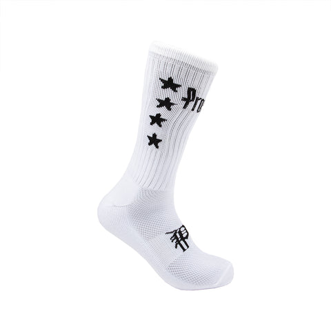 BULLIES SOCK (WHITE)
