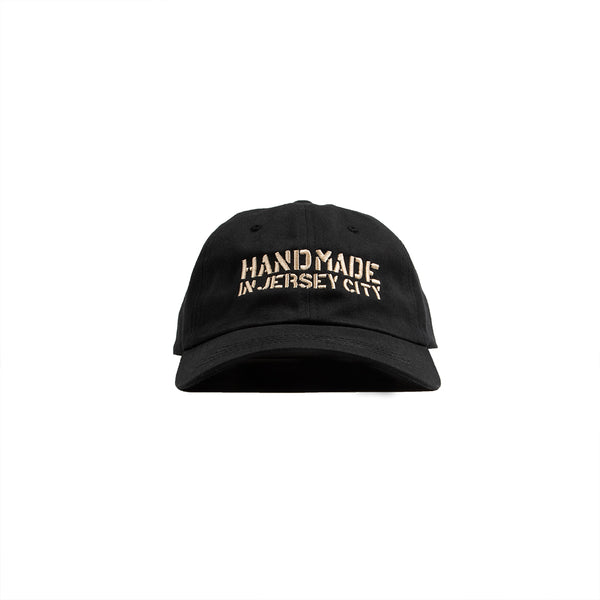 Handmade 2 Hat (Black)