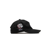 BULLDOG DAD HAT (BLACK)