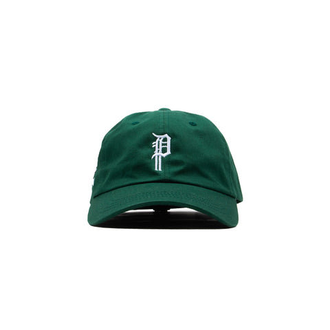 BULLDOG DAD HAT (SPRUCE)