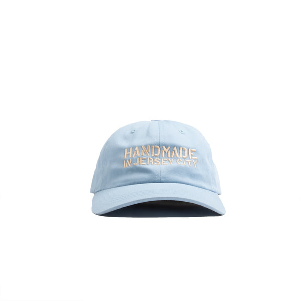 Handmade 2 Hat (Light Blue)