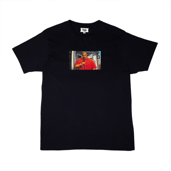 COME TO PROSPER S/S TEE (NAVY)