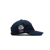 BULLDOG DAD HAT (NAVY)