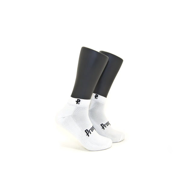 Ankle Sock (White)