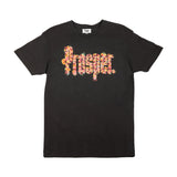 F.P.C. STAFF S/S TEE (VINTAGE BLACK/YELLOW)