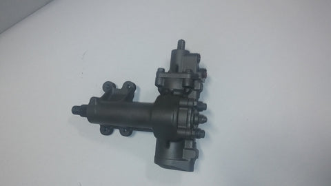 Jeep JKU re-manufactured steering gear box