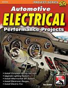 How to book. Automotive Electrical Performance Projects
