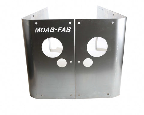 "TJ Corner Guards (Set of 2) ""NO FLARE"""