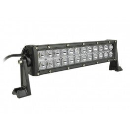 "12"" Straight 72w LED Light Bar"