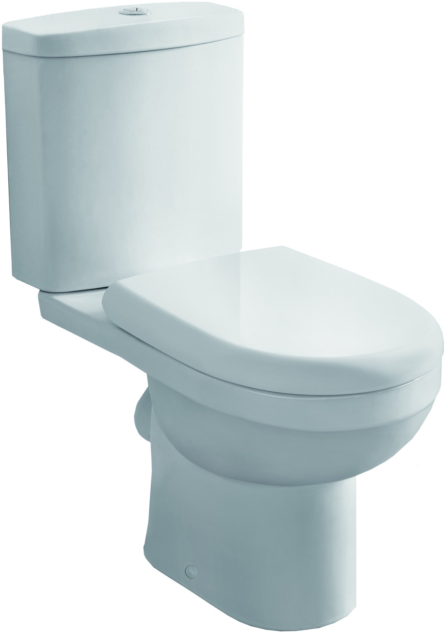 Peart Close Coupled Pan, Cistern & Soft Close Seat – twilight bathrooms