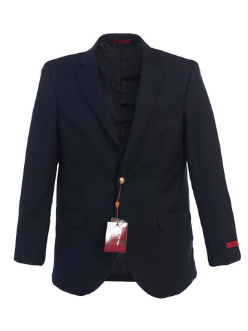 Gioberti Men's Formal Blazer Jacket