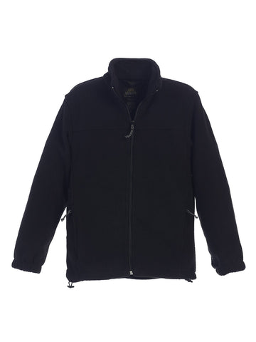 Gioberti Boys Full Zip Polar Fleece Jacket