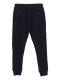 back view mens joggers pants
