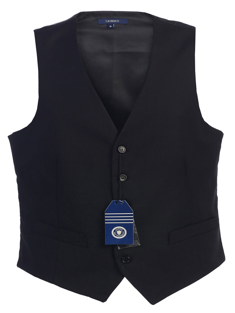 Mens Formal Vests – GIOBERTI
