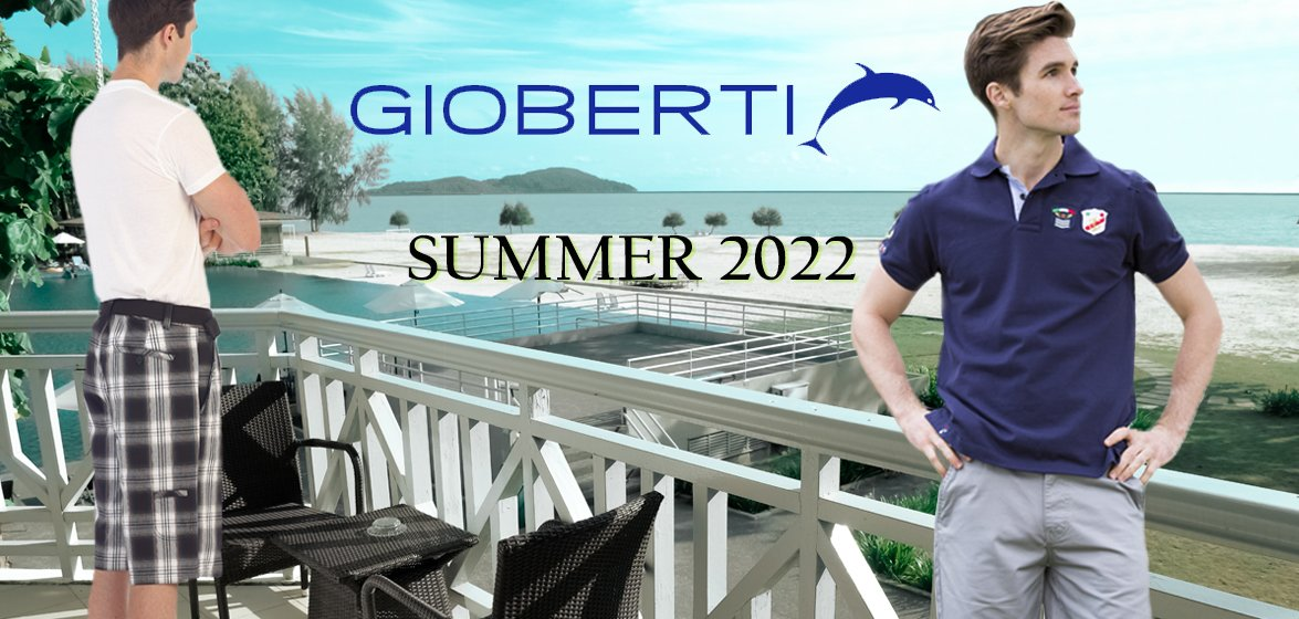 Gioberti Boys Autumn 2020 Banner