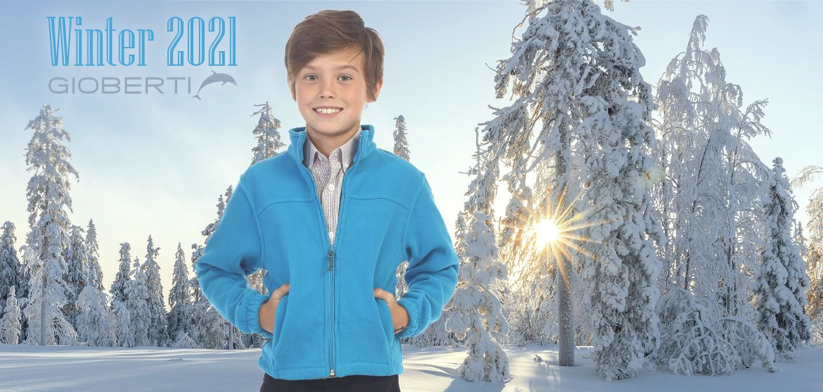 Gioberti Men's Vests Collection