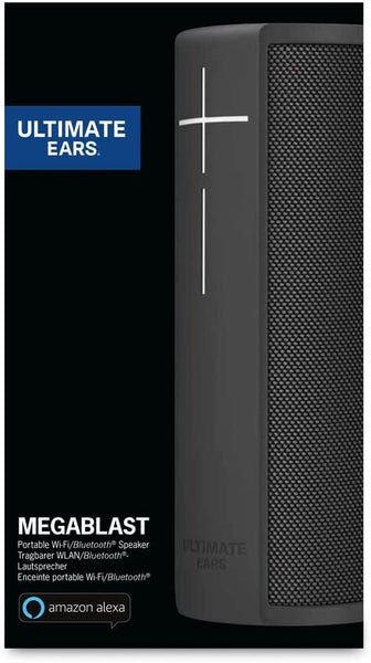 Ultimate Ears MegaBlast Speakers