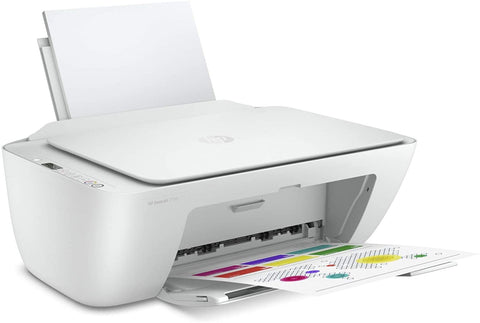 HP 2710 Printer/copier/scanner