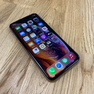 iPhone Xs 64GB Gold Unlocked