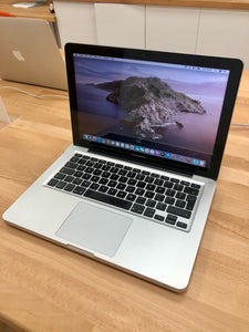 Preowned Apple MacBook Pro (13-inch)