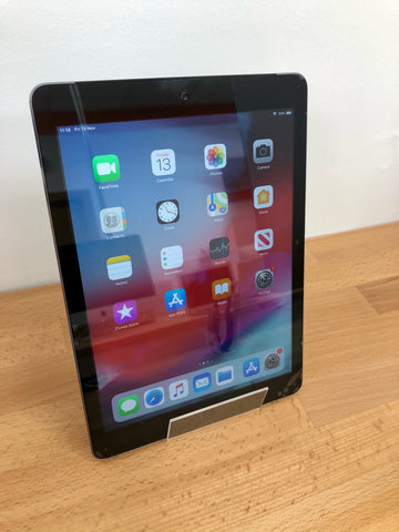 Preowned Apple iPad Air WiFi + Cellular 64GB