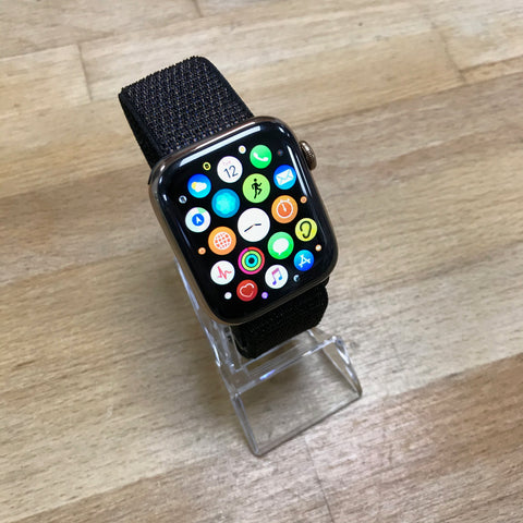 Apple Watch 44mm Series 4 - STEEL