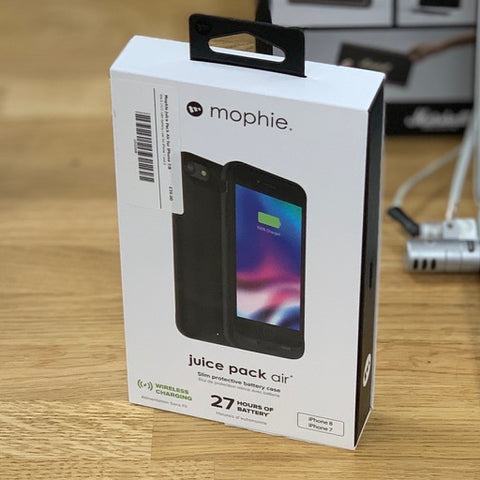 Mophie Juice Pack Air for iPhone 6, 6s, 7 & 8