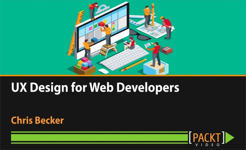 UX Design for Web Developers