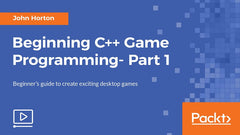 Beginning C++ Game Programming - Part 1