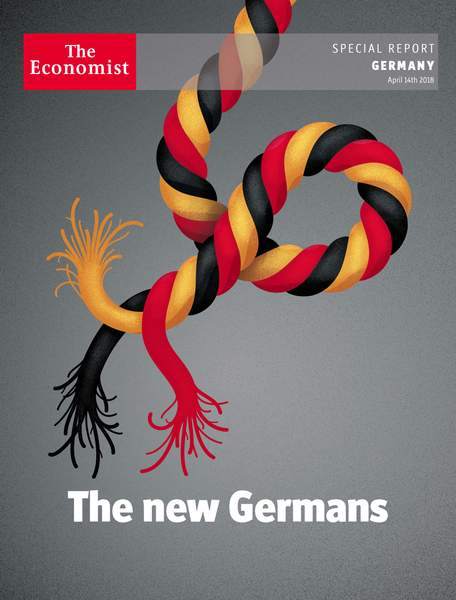 Special Report on Germany