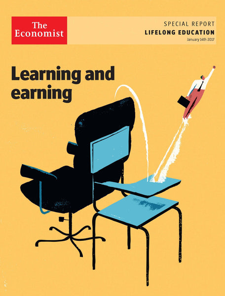 Special Report on Lifelong Education
