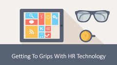 Getting To Grips With HR Technology