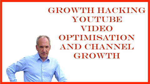 Preview of Youtube Growth Hacking Course - Optimize Your Youtube Videos - Grow Your Channel!