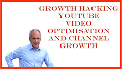 Youtube Growth Hacking Course - Optimize Your Youtube Videos - Grow Your Channel!