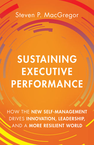 Preview of Sustaining Executive Performance