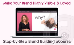 How to Build Your Brand into a Highly Recognised, Profitable and Much Loved Household Name