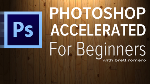 Photoshop Accelerated